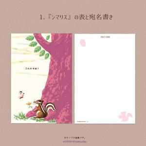 ポストカード【各種】