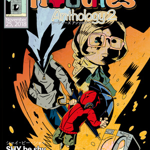 Hoodies' Anthology2