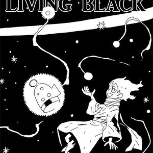 SamejimaChich's  LIVING BLACK