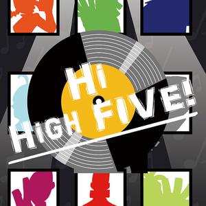 Hi! High FIVE!
