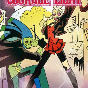 Courage Light