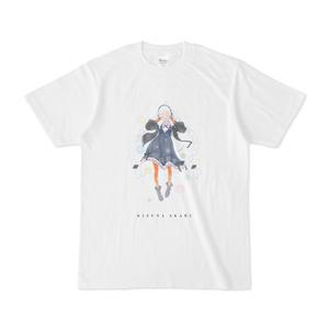KIZUNA AKARI T-Shirts (Color Ver.)