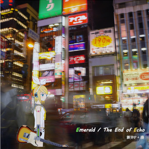 Emerald / The End of Echo(CD通販)