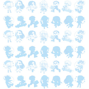 There are  ハンター×ハンター イラスト本