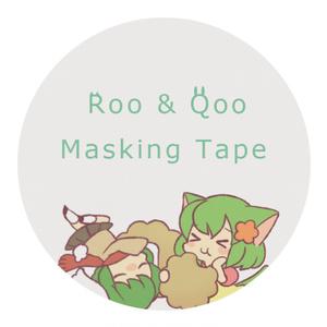 マスキングテープ(クッキー)