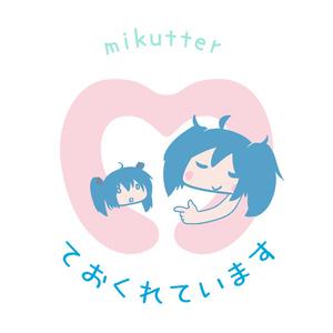mikutterマタニティ缶ストラップ