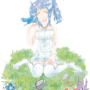 倉庫発送◆mikutterの薄い本 vol.14『レズと青い鳥』