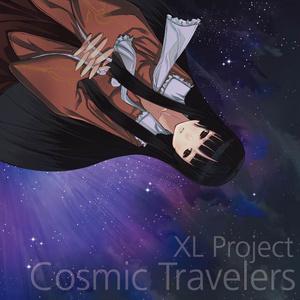 XLPS0018 / Cosmic Travelers