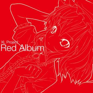 XLPS0017 / Red Album