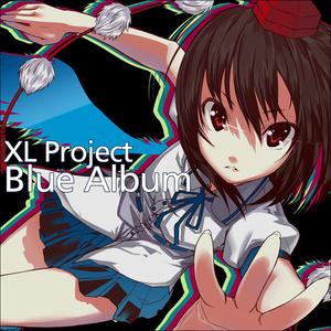 XLPS0021 / Blue Album