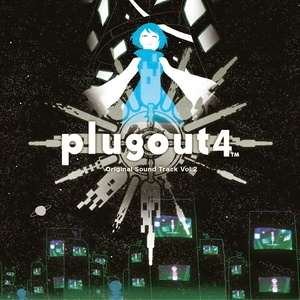plugout4 OST complete (vol.1-4)