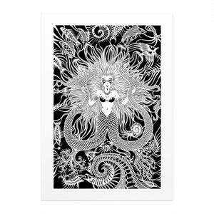 Mermaid Secrets(白縁有り)