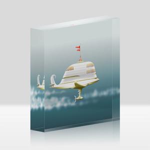 Imbarcazione Volante Dommo