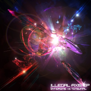 Illegal Axis EP