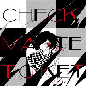 イラスト本『CHECK MATE TICKET』
