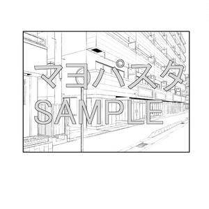 マンション(外観07)