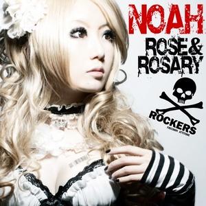 Rose&Rosary 3rdアルバム 『NOAH』 (2枚組)