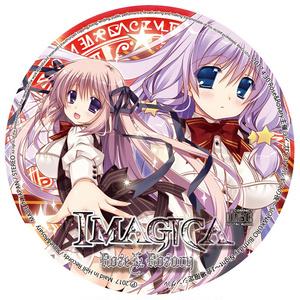【DL商品】IMAGICA(2017.4.30 ワルプルギスの夜 会場限定DISC)