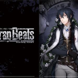 A4クリアファイル -ScrapBeats-