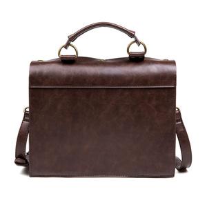 【スチームパンク風】斜めかけバッグ