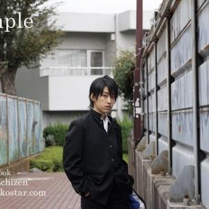 越前リョーマコスプレ写真集「Ryoma Echizen」
