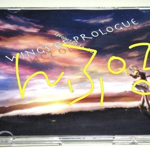 【CD通販版】WINGS OF PROLOGUE / [project Co' La -Vō]