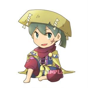 【アクリルフィギュア】フーライ