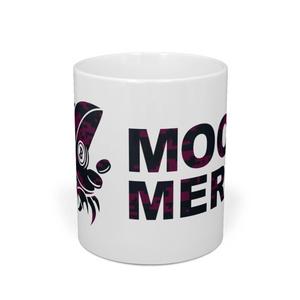 レッドメリアンカモマグカップ