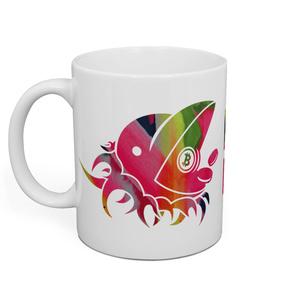 ミクロウメリアンマグカップ