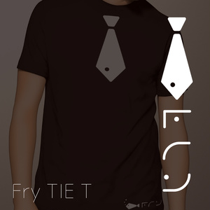 FryTieT-BK 通常版