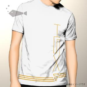 XSH-SHIELD EX-WHITE T-Shirts 残り15着