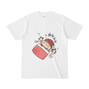 もちっとアズレン もちっとネルソン ねるそんTシャツ