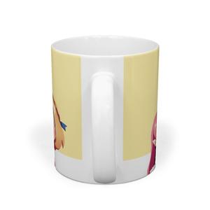 もちっとアズレン もちっとPOW&DOYマグカップ