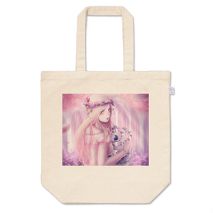 SWEET FOREST - TOTE
