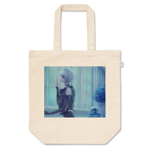 BLUE NIGHT - TOTE