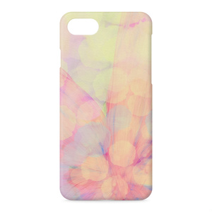 iPhoneケース- 花