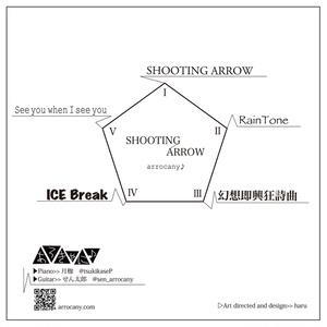 SHOOTING ARROW