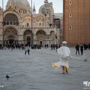 「ACQUA tre」ARIAヴェネチア風景コス写真集3