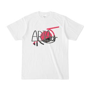 ARIAマークTシャツ Ver.IA