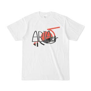 ARIAマークTシャツ Ver.ONE