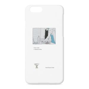 iPhoneケース(ロマニ・アーキマン)