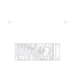 般ちょぎ漫画【STRAY SHEEP】