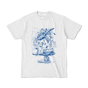 夏の魔法陣Tシャツ