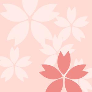 【画像素材】桜
