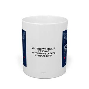 ERSONAマグカップ(BAAスーツ)