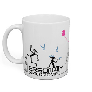 ERSONAマグカップ(WILSON)