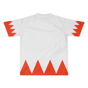 XLサイズなんちゃってKIKIYOU'S白魔法使いTシャツ