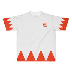 LサイズなんちゃってKIKIYOU'S白魔法使いTシャツ