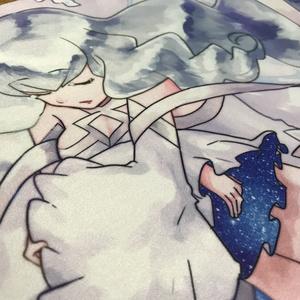 WIXOSS 「夢限」 プレイマット