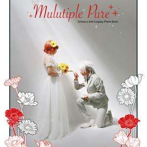 【コスプレ写真集】Mulutipul Pure(シェゾ×アルル)